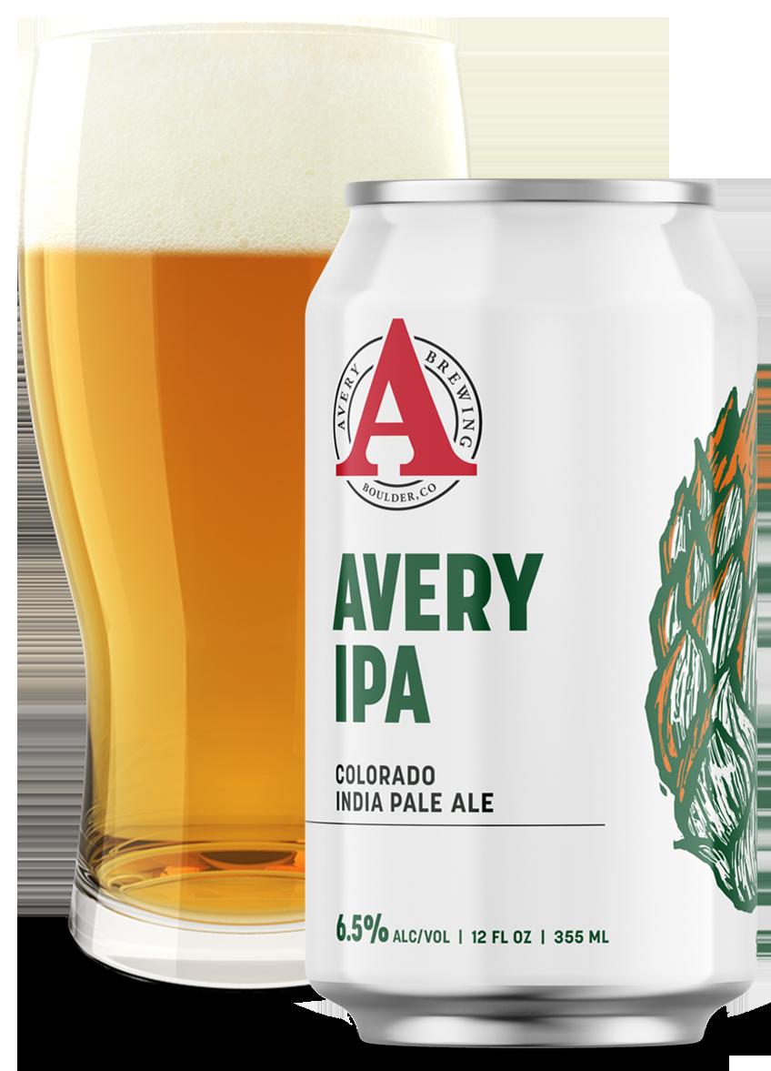 Avery IPA