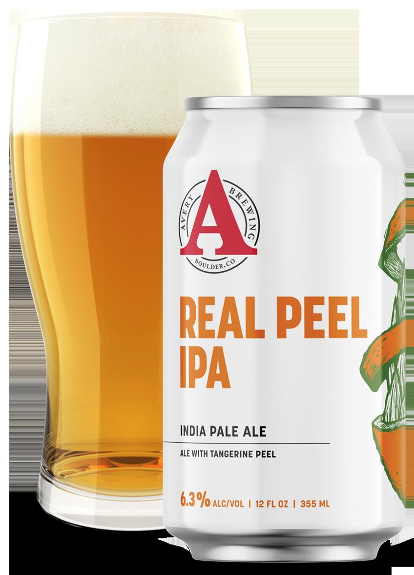 Real Peel IPA