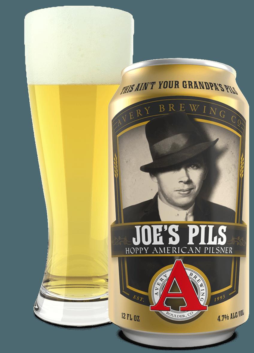 Joe's Pils