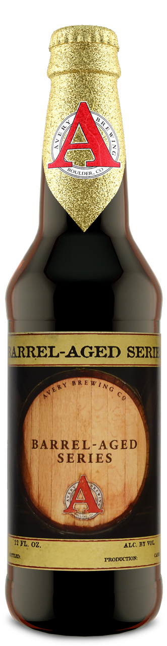 Barrel Aged Series