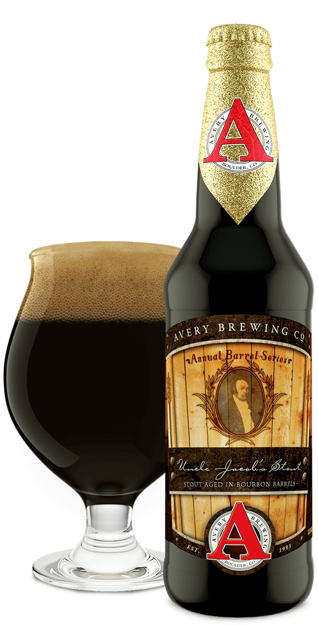 Uncle Jacob's Stout